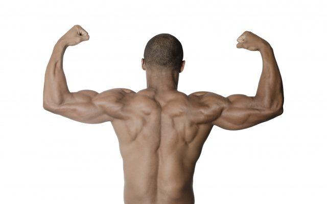 トレーナーに直撃!どうすれば自重で筋肥大(パンプアップ?)できるのか?