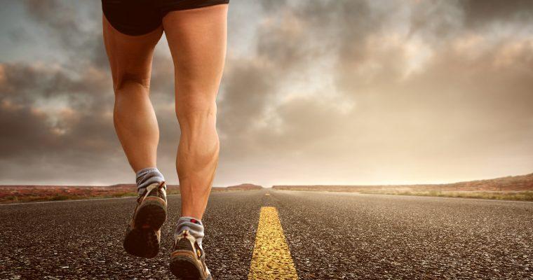 自重でできる足の筋トレ方法!!ガリガリ足を卒業するためには?
