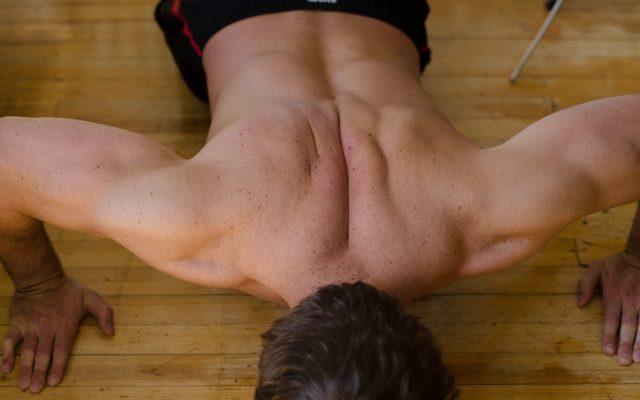 超回復で筋肉は必ず大きくなる。筋肉がついて痩せる体の仕組みとは?