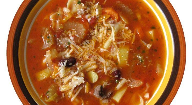 空腹なし!短期間2ヶ月で10キロ痩せる方法:効果抜群!脂肪燃焼スープ
