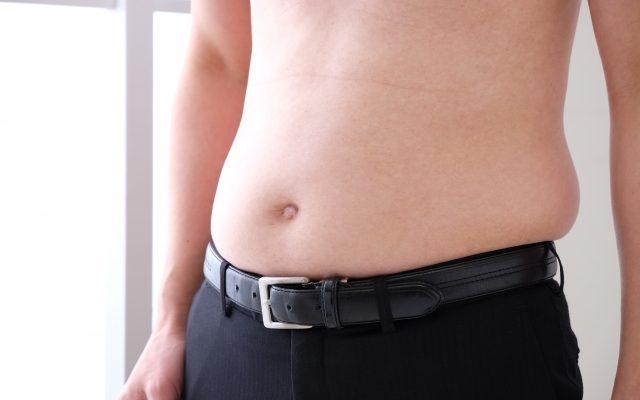腹筋運動を頑張っても、腹筋の効果を実感できないのはなぜ?