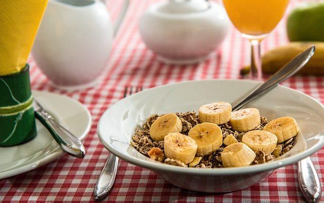 食事が重要な2つの理由。筋トレより食事制限のほうがツライのはなぜか