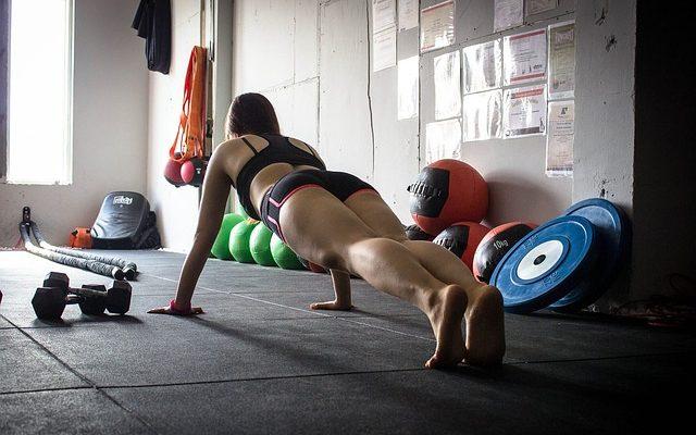 痩せる考え方「落とすべきは心の脂肪」30代40代50代年齢は関係ない