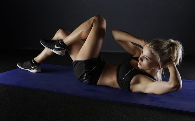 痩せる筋トレは「一気にor少量?大筋or小筋から?」どっちが効果的?