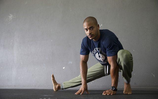 痩せるのは「筋トレorストレッチ?」動的と静的ストレッチの違いを解説