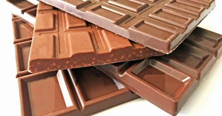 板チョコのような腹筋を本気で手にいれるための方法