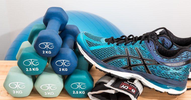 40代や50代の体の不調を改善する2つの筋トレ方法とは?