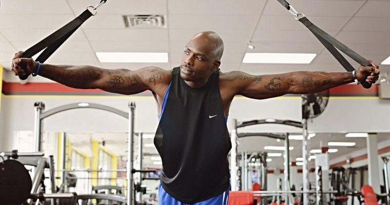必要なのは筋肉痛ではなく超回復。筋肉痛の時に筋トレしてもOK?
