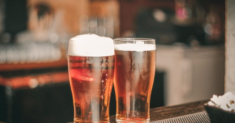 筋トレの後は酒がうまいけど筋肉にはどんな影響?実験の研究結果