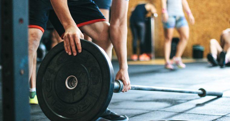 短期間パーソナルトレーニングで上腕三頭筋を太くする方法とポイントとは?