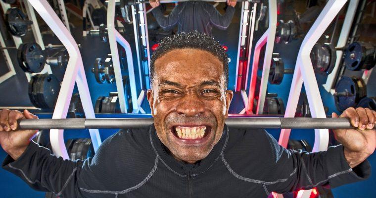 パーソナルトレーニング時は毎日運動or週2回運動どちらが効果的?