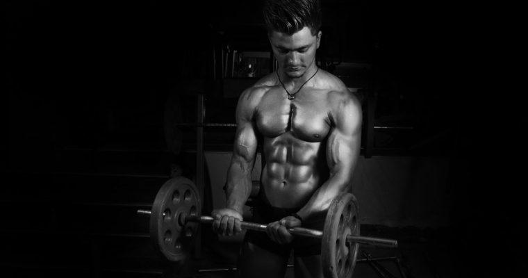 10回3セット筋トレを行っているのに筋肉が成長しない理由は?